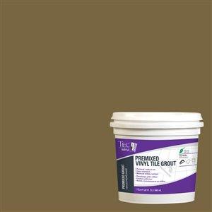 TEC 946mL Premixed Vinyl Tile Grout
