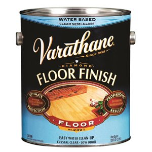 Stain Finishes & Sealers