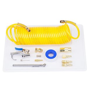 Kobalt 12-Piece Air Tool Accessory Kit