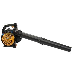 Cub Cadet 27cc 2 Cycle Medium Duty Gas Blower With Vacuum