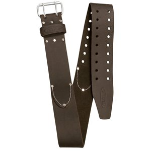 AWP Large Oil-Tanned Leather Work Belt
