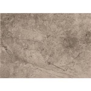 American Olean 10-in x 14-in Lindsay Cloud Ceramic Wall Tile