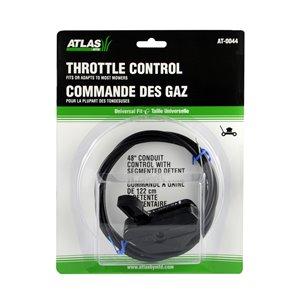 Atlas Universal Throttle Control