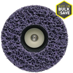 Buffing & Grinding Wheels