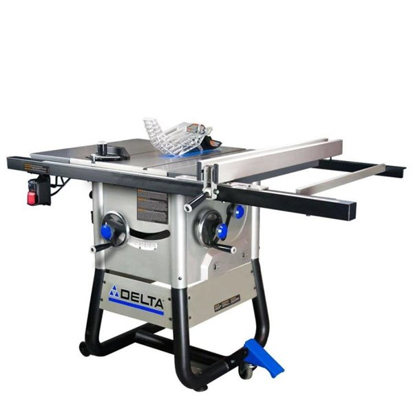 Tremendous Delta 10 In 13 Amp Contractor Table Saw 36 725 Lowes Canada Download Free Architecture Designs Fluibritishbridgeorg