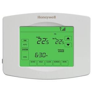 Honeywell White Smart (Wi-Fi Compatible)