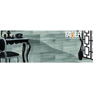 Faber 12-in x 24-in Escarpment Marble Honed Natural Stone Floor Tile