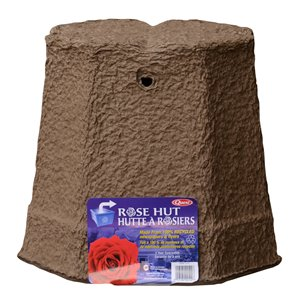 QUEST Rose Hut