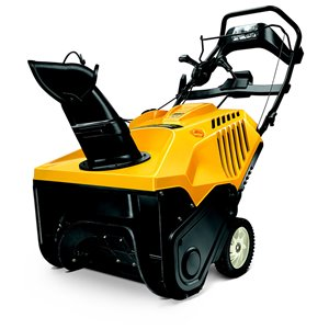 Cub Cadet 21-in Single-Stage 208-cc Gas Snow Blower