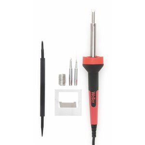 Weller Electric 40-Watt Corded Soldering Iron Kit