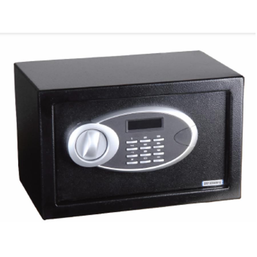 First Alert 3.1-cu-ft Digital Anti-Theft Safe