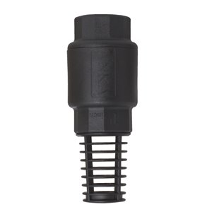 ANKA 1 1/2-in Foot Valve