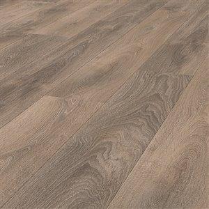 Krono Original My Style Villa Oak Embossed Laminate Planks Sample