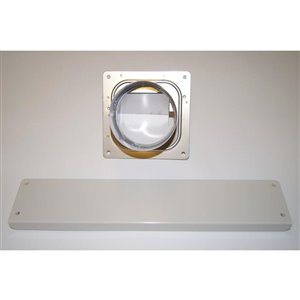 Water Heater Direct Vent Conversion Kit