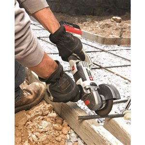 PORTER-CABLE 20-Volt MAX 4 1/2-in Cordless Grinder (Tool Only)