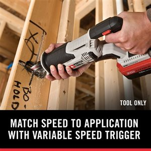 Porter Cable 20 Volt Max Variable Speed Cordless