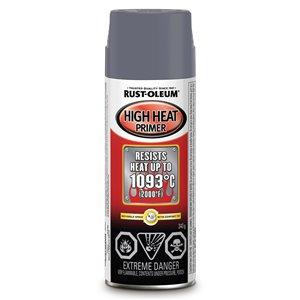 Rust-Oleum 340g High-Heat Grey Primer
