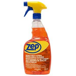 Zep 32-fl oz Heavy Duty Citrus Degreaser