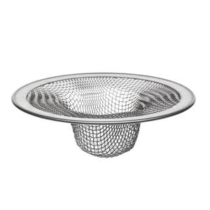 Danco 2.75-in Stainless Steel Strainer Sink Strainer