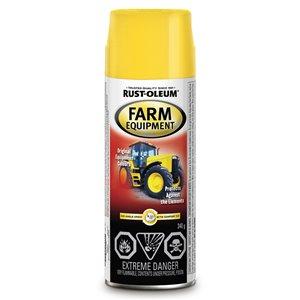 Rust-Oleum 340g Farm Equipment Flat Spray Paint