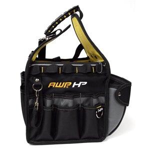 AWP HP 11-in Open Tote Tool Bag