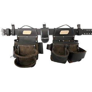 AWP HP Pro Oil-Tanned Tool Belt