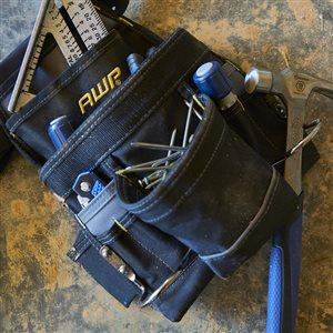 AWP Carpenter Pouch
