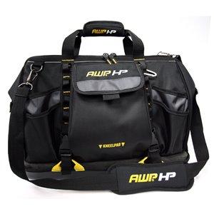 AWP HP 20-in Zippered Closed Tool Bag