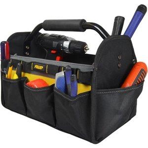 AWP 15-in Open Tote Tool Bag