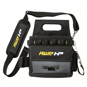 AWP HP 245 cubic in Ballistic Nylon Tool Pouch