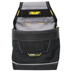 AWP 73 cubic in Magnetic Polyester Tool Pouch
