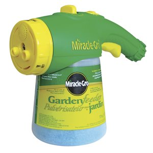Miracle-Gro 50-Gal Synthetic Flower and Vegetable Food (24-8-16)