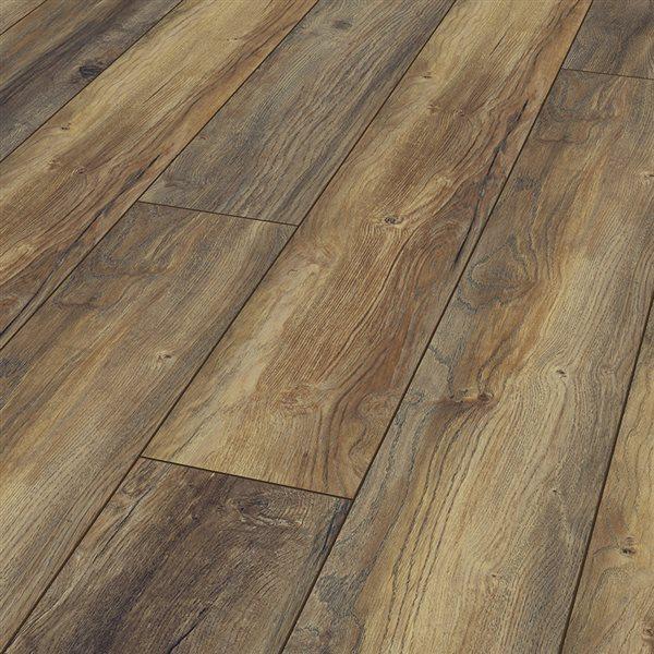 Embossed Wood Plank Laminate Flooring, Blue Ridge Premium Laminate Flooring