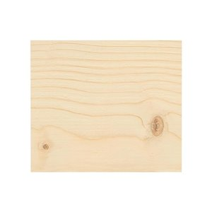 Knotty Pine S4S 3/4x5-1/2 F12