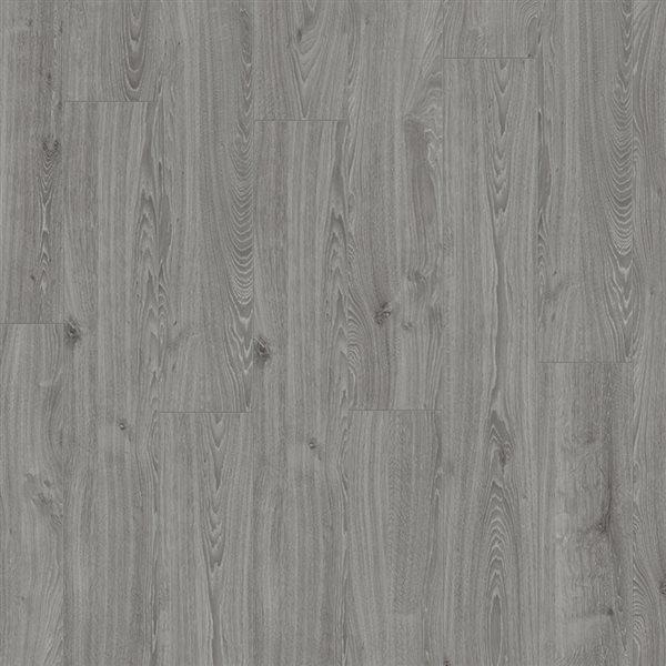 Kronotex Raven Ridge Timeless Oak Grey, Grey Wash Laminate Flooring
