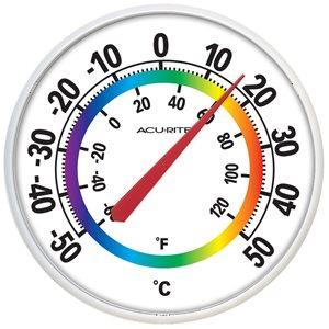 AcuRite Indoor/Outdoor Thermometer