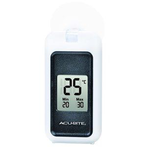 AcuRite Digital Window Thermometer