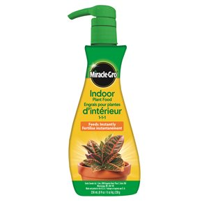 Miracle-Gro 8-oz Indoor Plant Food