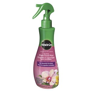 Miracle-Gro 8-oz Orchid Plant Food Mist