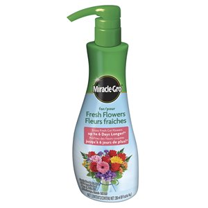 Miracle-Gro For Fresh Flowers