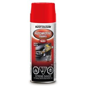 340g Automotive Enamel Spray Paint