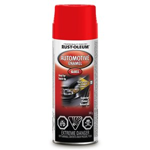Rust-Oleum 340g Automotive Enamel Spray Paint