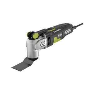 ROCKWELL SoniCrafter F30 32-Piece 3.5-Amp Oscillating Tool Kit