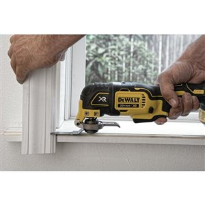 DEWALT 3-Piece Oscillating Blade Set
