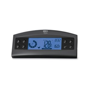 Weber Digital Leave-In Meat Thermometer