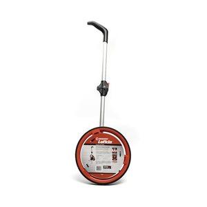 Lufkin 12-in Professional SAE Measuring Wheel