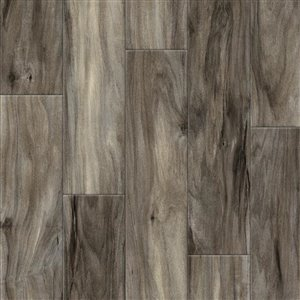 Kronotex Argentine Sandalwood Embossed Elm Wood Planks Sample