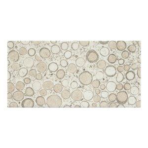 American Olean Pebblestone 4-in x 8-in Concrete Ceramic Wall Tile