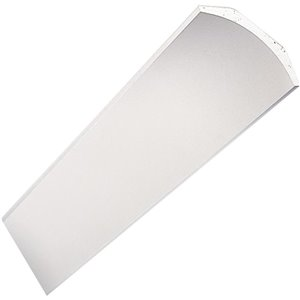 4.5-in x 8-ft Cove Moulding