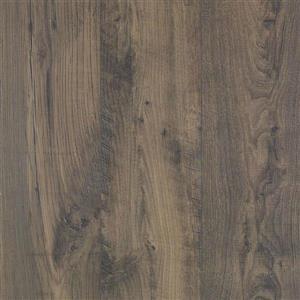 Mohawk Dakota Hawthorne Chestnut 7.48-in W x 4.52-ft L Embossed Wood Plank Laminate Flooring